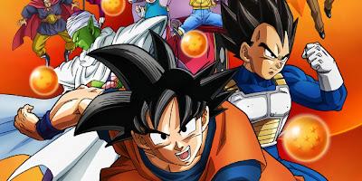 تقرير انمي Dragon Ball Super (دراغون بول سوبر)