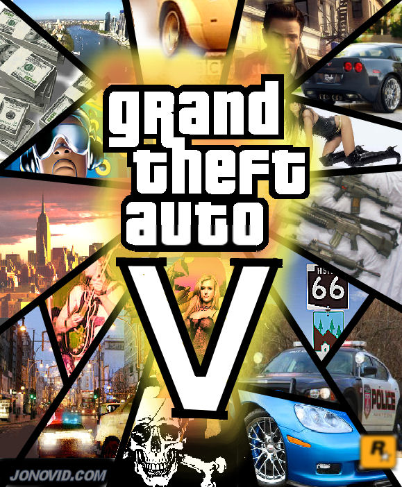Free Download GTA 5 for PC Full Version with Cracked Setup ...
