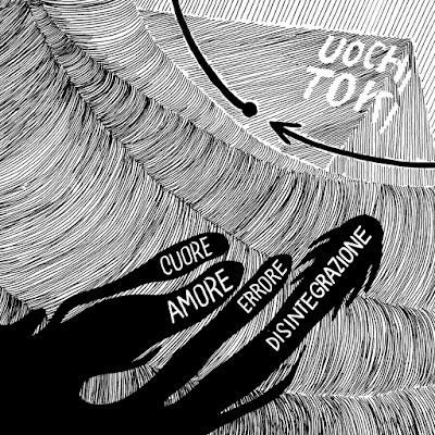 Uochi Toki - Cuore Amore Errore Disintegrazione