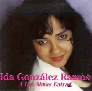 Ida González-A Las Almas Entrad-