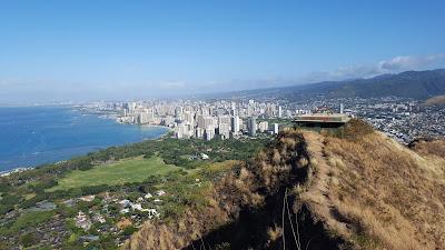 Hiking Trails Honolulu