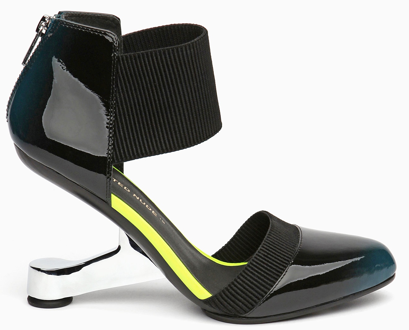 Shoe of the Day | United Nude Lula Ankle Boots | SHOEOGRAPHY