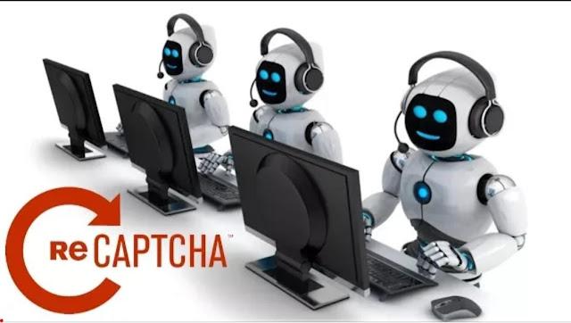 what is captcha code,