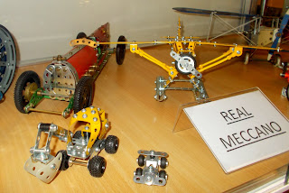 Army Sets; Childhood Meccano; Christmas Exhibition; Cross-Cut Phillip's; De Havilland Moth; Engineering; Frank Hornby; Frank Hornby's Meccano; French Dinky; French Hornby; French-Owned; Hawk Moth; Hex-Drives; Meccano; Metalcraft; Motorway-Construction; Pierced-Steel Construction System; Puss Moth; Racing Car; Small Scale World; smallscaleworld.blogspot.com; Spirit Of St. Louis; Steam Engine; Tiger Moth; Tractor;