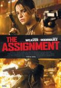 Download Film The Assignment (2016) Subtitle Indonesia WEBRip