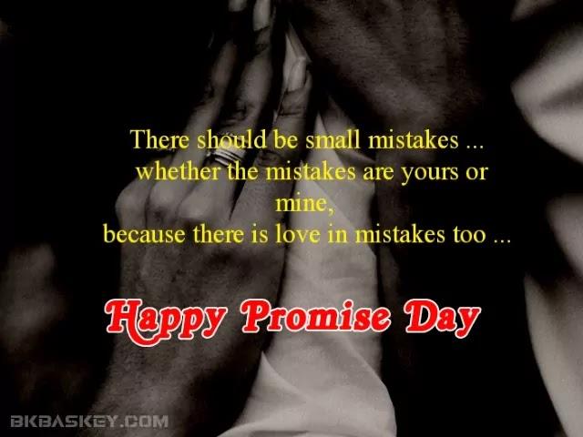 Best broken Heart promise day status shayari in hindi