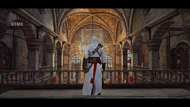 Assassin's Creed 1 Remastered REAL LIFE Retextured Next-Gen GRAPHICS MOD | AC1 Without RTGI CryNation ultra realistic Graphics Mod