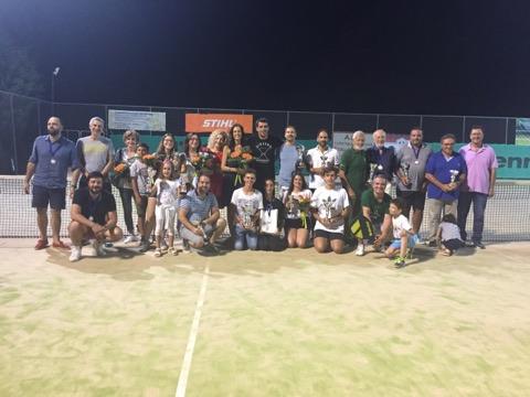 Έπεσε η Αυλαία στο 12ο Open Athlisis Cup 2019