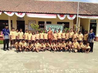 Foto Kelas 6 Tahun 2018-2019