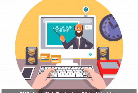 Top 5 Online digital marketing courses in India