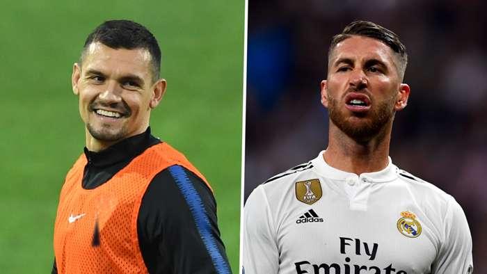 Lovren: Tôi đánh Ramos để trả thù cho Salah