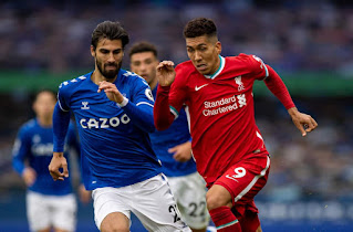 Liverpool vs Everton Preview and Prediction 2021