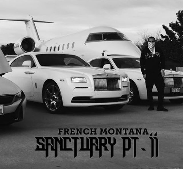 French Montana - Sanctuary Part 2