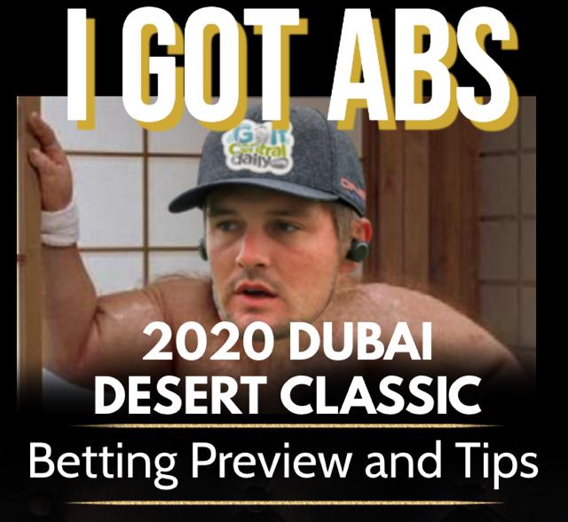 Dubai desert classic 2021 betting on sports key betting dota 2 lounge extension