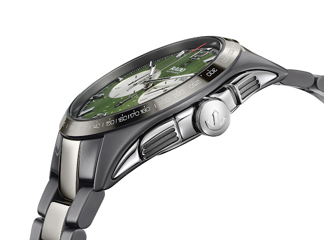 Rado Hyperchrome Tennis Automatic Chronograph