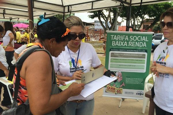 45 mil famílias no Pará podem ter de volta descontos na conta de luz