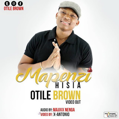 Otile Brown - Mapenzi Hisia