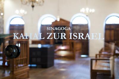 Festividades judaicas