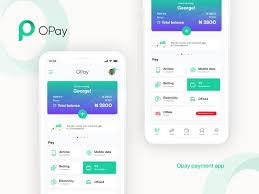 OPay APK App Free Download For Andrioid