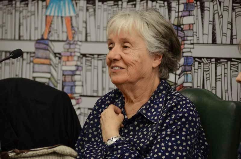 Circe Maia Poesía uruguaya.