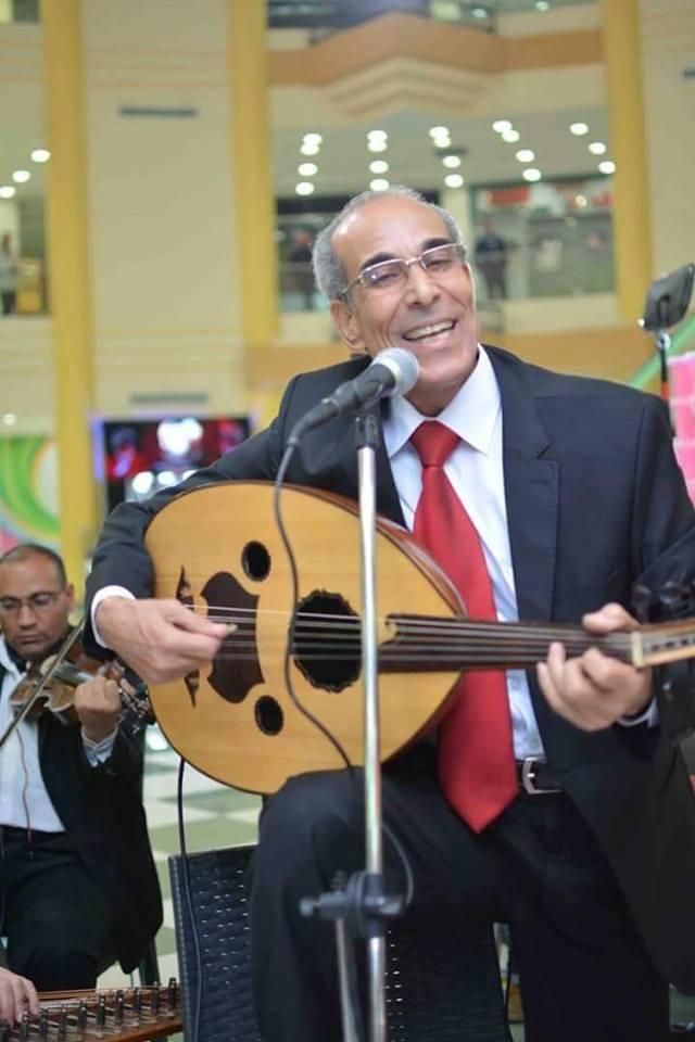 الموسيقى والغناء بالأميرية دورة جنرال الفنون ( كرم أيوب )
