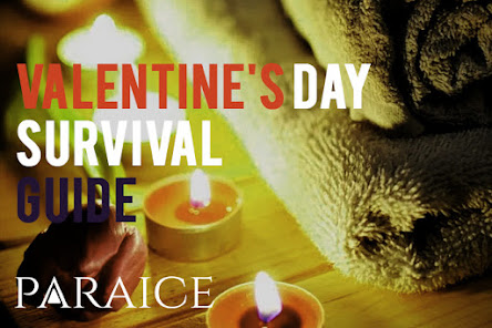 Valentine's Day Survival Guide for a Single Woman - Valentine's Day survival guide