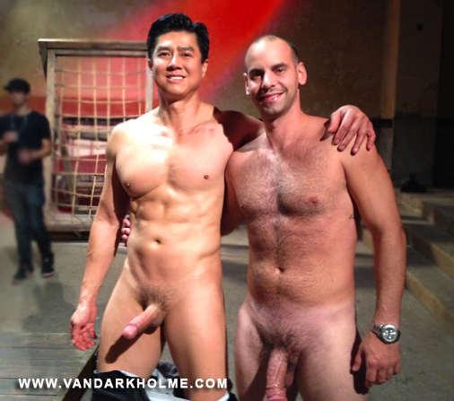 Van Darkholme porno gay gay Club sexe Tumblr