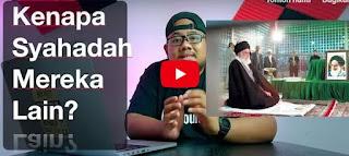 Illuminati, Yahudi & Syiah - Bahaya Syiah [Video]