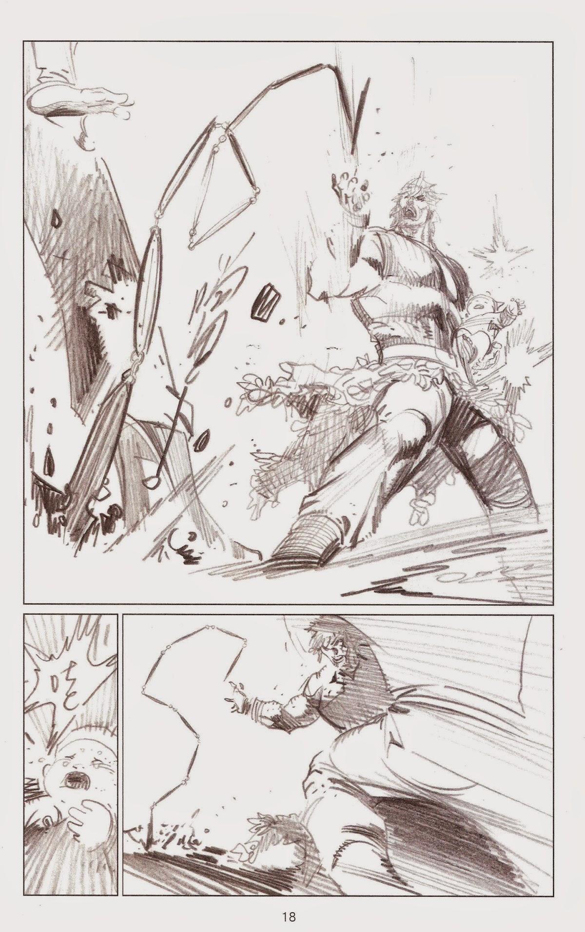 Phong Vân chap 675 - Trang 16