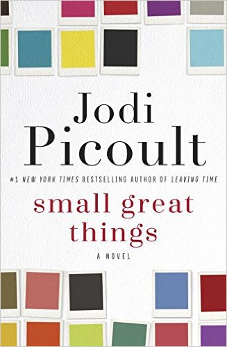 books, fiction, goodreads, lists, reading, best books of all time, 100 books, Jodi Picoult
