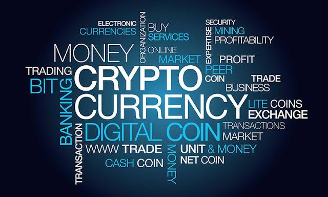 Gambar Ilustrasi Apa Itu Cryptocurrency