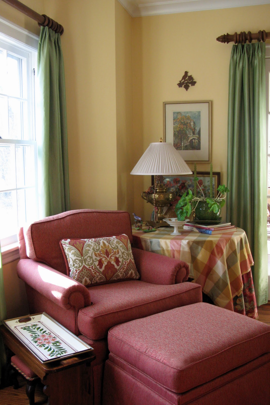 Grand Living Room: Just*Grand: Living Room- Grand *Metamorphosis