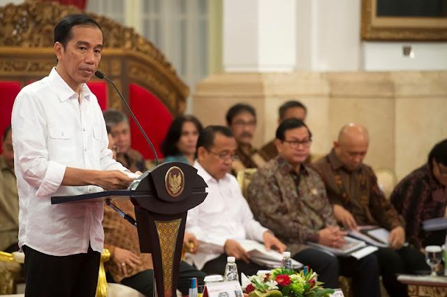 Pertumbuhan Ekonomi Tahun Depan Diprediksi Seret, Jokowi Harus Lakukan Penyegaran Di Tim Ekonomi