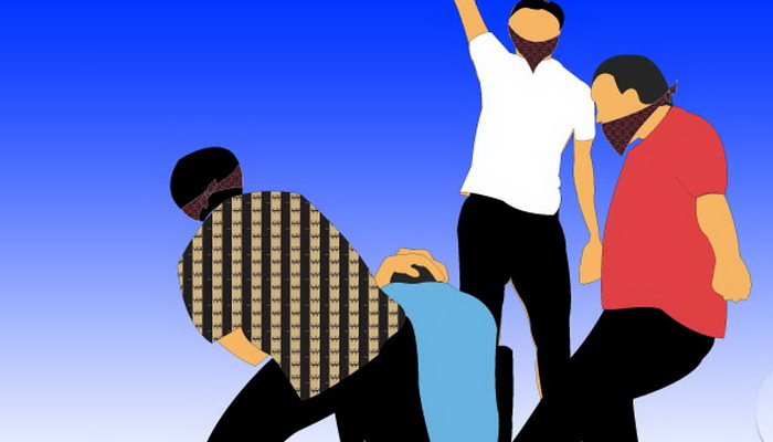 Anggota DPRD Karawang Dikeroyok Massa Karena Menghina Habib Rizieq dan Amien Rais
