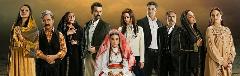 Zehra 128 129 epizoda