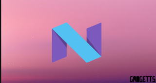 Android 7.0 Nutella Launcher + Wallpaper download