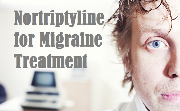 Nortriptyline Migraine