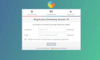 شحن رويال باس سيزون 14 مجانا | ببجي موبايل | Free Royal Pass Season 14