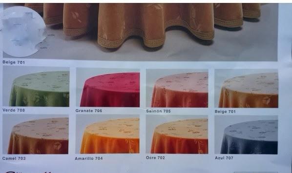 Textilmarhogar