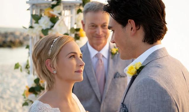 Baseado na história de Jeremy Camp, filme 'Enquanto Estivermos Juntos' estreia em novembro
