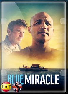 Milagro Azul (2021) WEB-DL 720P LATINO/INGLES
