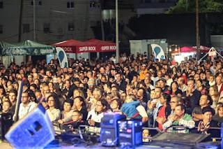 Festas do Louriçal 2020