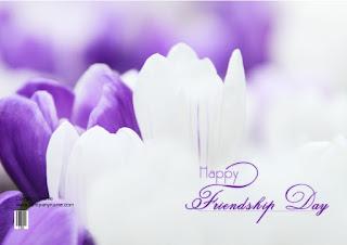 Happy Friendship day SmS in Marathi