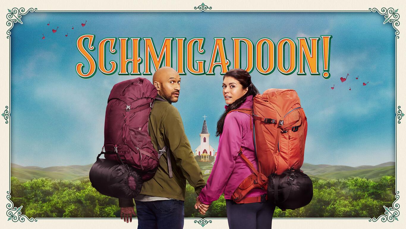 Poster de Schmigadoon!