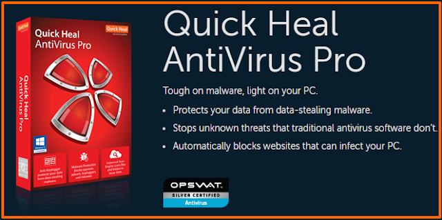 quick heal antivirus trial 2017