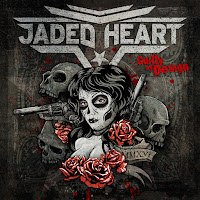 "Jaded Heart - ""Guilty By Design"""