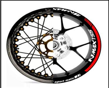 Inilah Perbedaan Velg Jari dan Velg Racing pada Motor