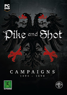 Pike and Shot: Campaigns (PC) 2015