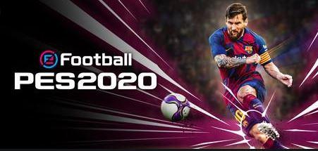 متطلبات تشغيل لعبة PES 2020