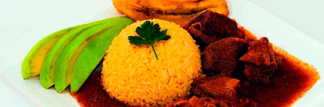 Gastronomía Huecas de Guayaquil - El Meson de Barón